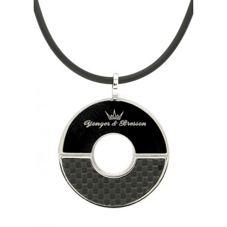 Collier HOMME Yonger & Bresson - JYB 209/01