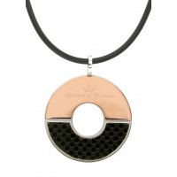 Collier HOMME Yonger & Bresson - JYB 209/03