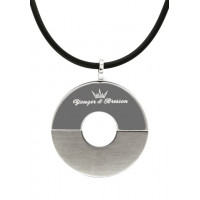 Collier HOMME Yonger & Bresson - JYB 209/04