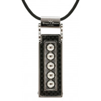 Collier HOMME Yonger & Bresson - JYB 211/01