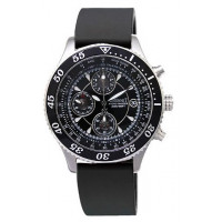 Montre GUIONNET Hydromaster HD101N-PU Chronographe
