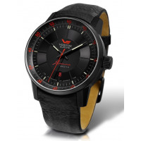 Montre VOSTOK EUROPE Gaz-14 Limousine Trigalights NH25-5654140