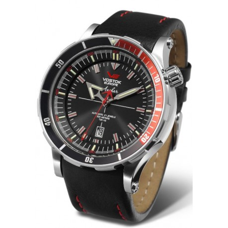 Montre VOSTOK EUROPE Anchar NH25-5105141