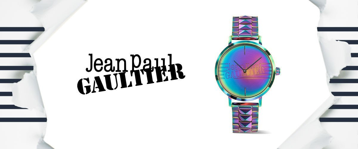 MONTRE JEAN PAUL GAULTIER